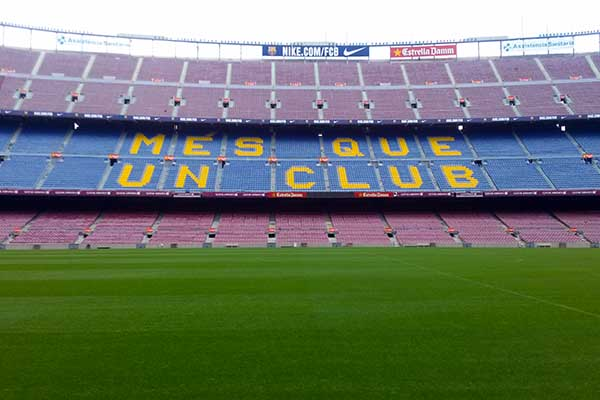tickets camp nou